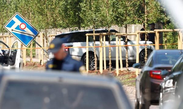 Застреляха корпоративен адвокат в Латвия