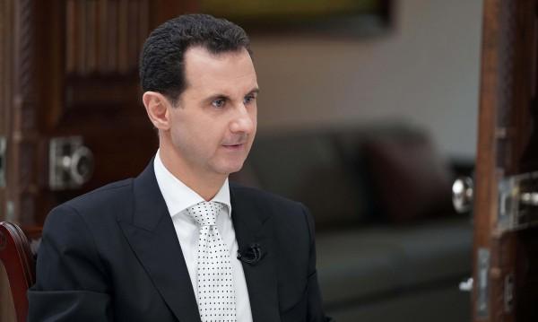 Асад: Избегнахме директен сблъсък Русия-САЩ!