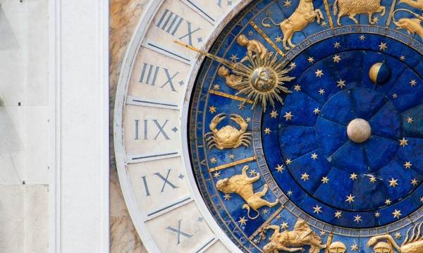 Любовният хороскоп за месец юни 2018-а
