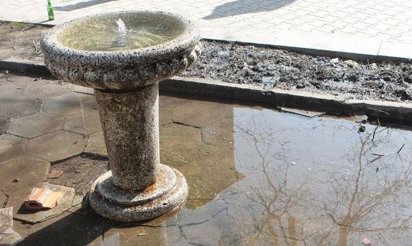 Ако пътувате за Босилеград: Водата е замърсена, не може да се пие