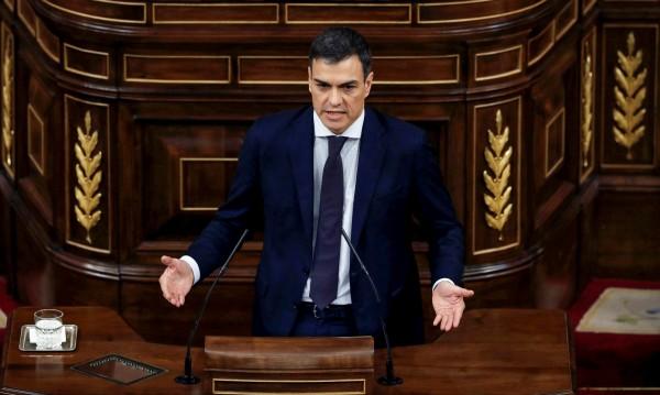"""""""Красавеца"""" взима властта в Испания: Триумф на упоритостта"""