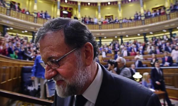 Мариано Рахой – вечният оцеляващ, който падна от власт в Испания