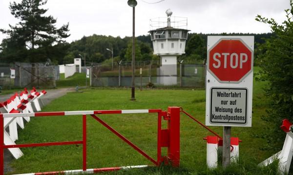 Германия и Австрия заедно – за по-строг контрол на границата