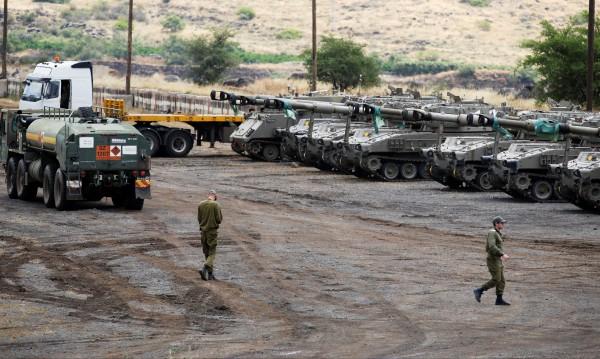 НАТО остава извън евентуален сблъсък Израел – Иран