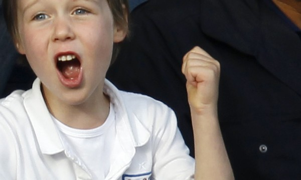 Оставете децата да псуват – ще разбират по-добре езика!