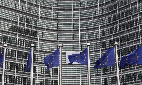 48 000 работят за Евросъюза в Брюксел