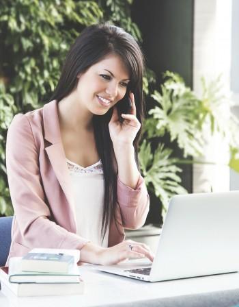 Все по-успешни кариери за жените в България