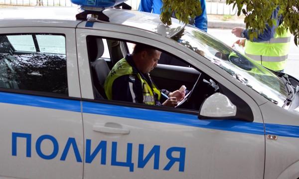 КАТ с евроакция за пияни и дрогирани шофьори