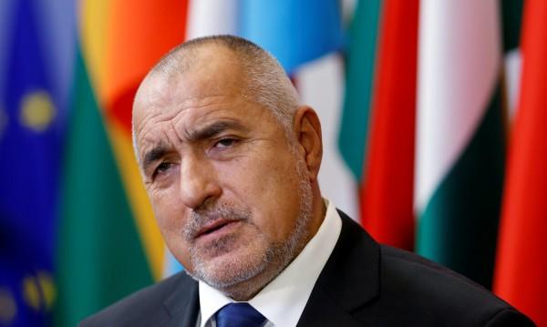 Борисов: Там, където цъка тероризъм, е в главите на хората