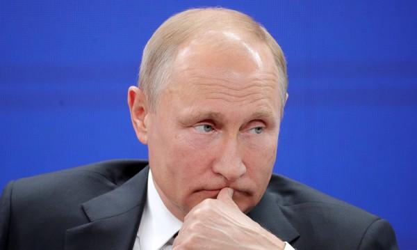Авторитаризъм в Русия? Няма такъв, категоричен е Путин