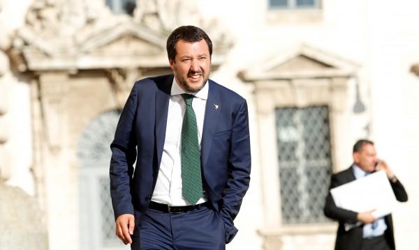 """Сорос пита: Италианската """"Лига"""" финансирана ли е от Русия?"""