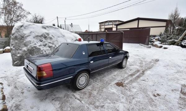 """Класа! Уникален """"Москвич"""" се продава по-скъпо от Mercedes S-Class"""