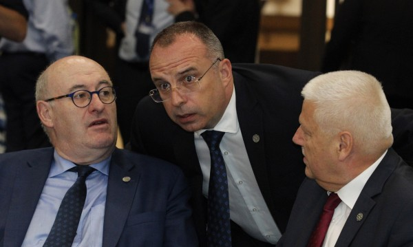 Министри от Европа обсъждаха бъдещето на земеделието