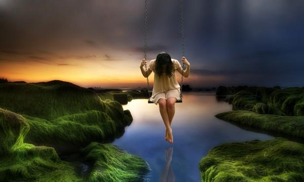 Преследване на щастието... 3-те грешки, които го рушат