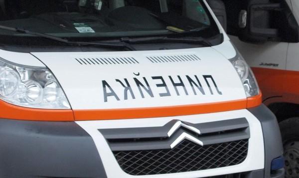 Раненият в Ботевград мъж е в много тежко състояние