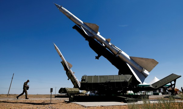 US армията ще търси ракети чрез изкуствен интелект