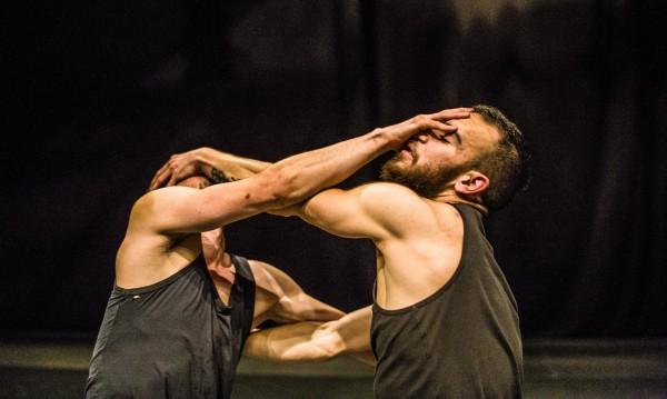 Безплатна 12-месeчна програма за съвременен танц от Derida Dance Center