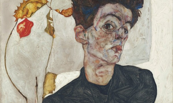"""Егон Шиле – художникът с етикет """"престъпник"""""""