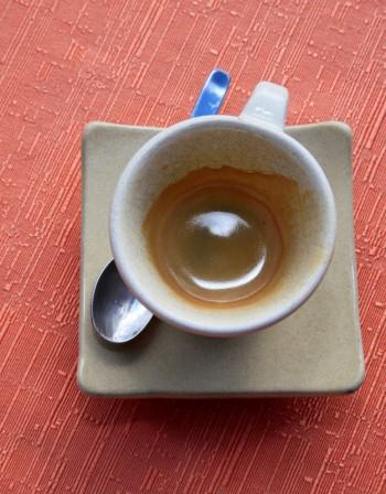 Кафе за ободряване! А колко време действа?