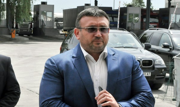 След убийството: Взривни вещества в дом в Ботевград