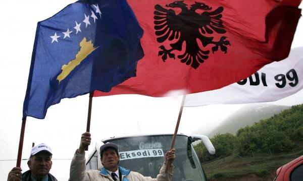 Косово обединява митниците си с Албания