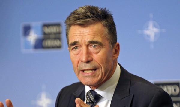 Бивш шеф на НАТО: Русия може да окупира Украйна за дни!