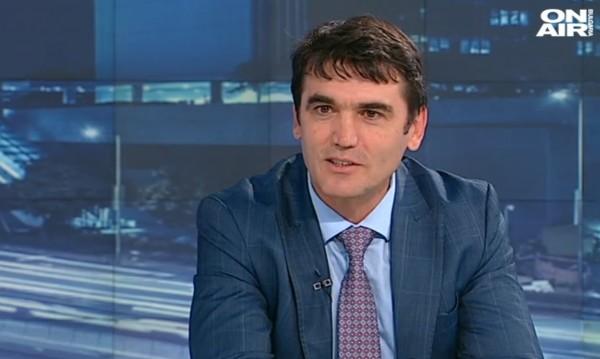 """Патриотите поискаха оставката на Андон Дончев от """"Воля"""""""