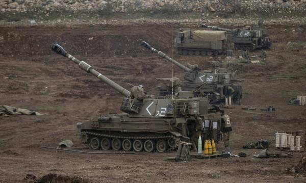 Москва укрепва позициите си в Близкия изток, гонейки Иран