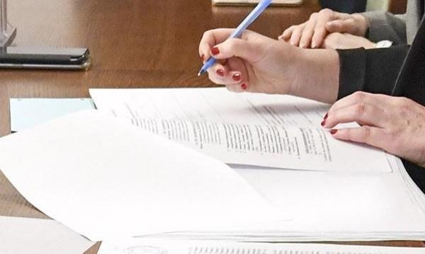 Имоти, заеми... чиновниците подават имотни декларации