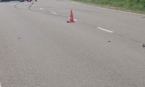 Зловещо! България на второ място в EС по смърт на пътя