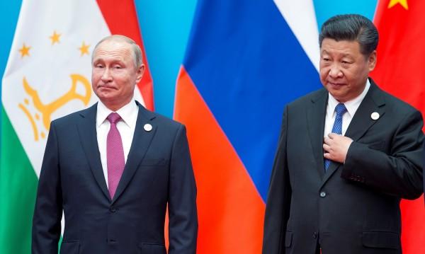 Русия и Китай – с общ проект за икономическо партньорство