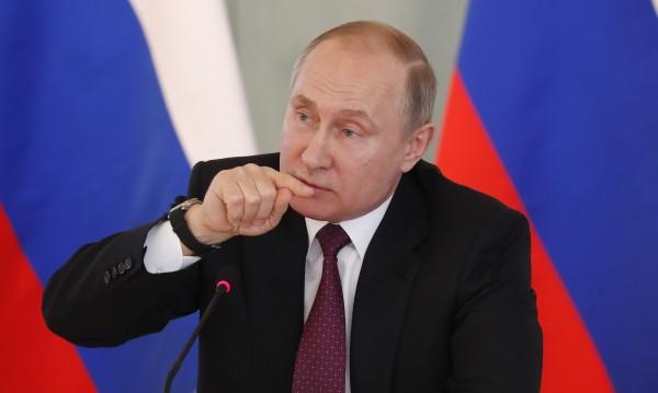 Путин: Москва чака Г-7. И среща с Тръмп, когато е готов!