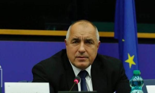 Борисов прие поканата на Йълдъръм, откриват ТАНАП