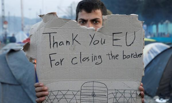 Двете проклятия пред европейския просперитет