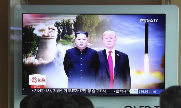 След Г-7: Изолираният Тръмп ще се среща с изолирания Ким