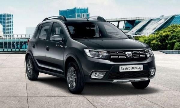 Dacia Sandero Stepway с нова базова версия