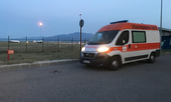 Борисов: Съболезнования на близките на загиналите пилоти
