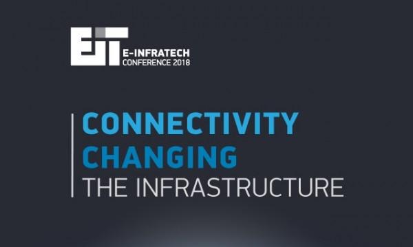 """Във фокуса на """"E-InfraТech""""!"""