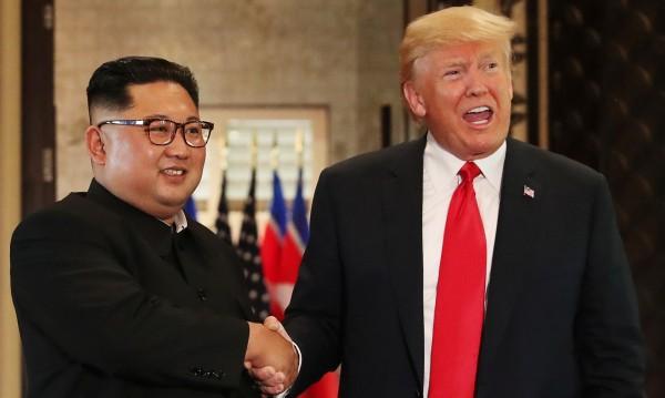 Сеул: Днес беше сложен край на Студената война!