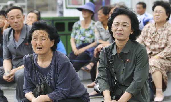 Могат ли корейците от Юга и Севера да са заедно? В Лондон – не съвсем!