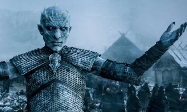 """""""Нощният крал"""" ще накара дъха ви да замръзне..."""