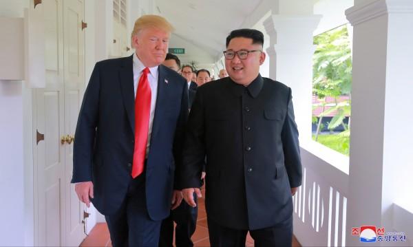 Тръмп-Ким: Дипломатически успех на Северна Корея