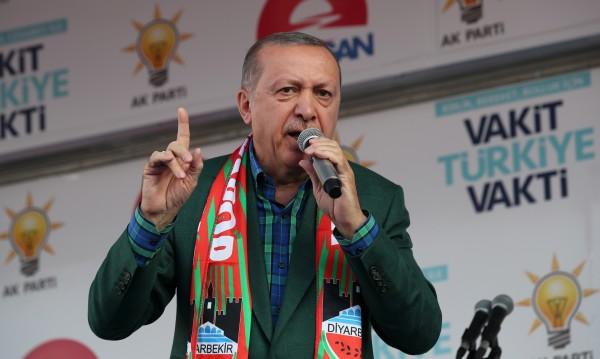 Ердоган: Ще използваме системите С-400, ако е нужно!