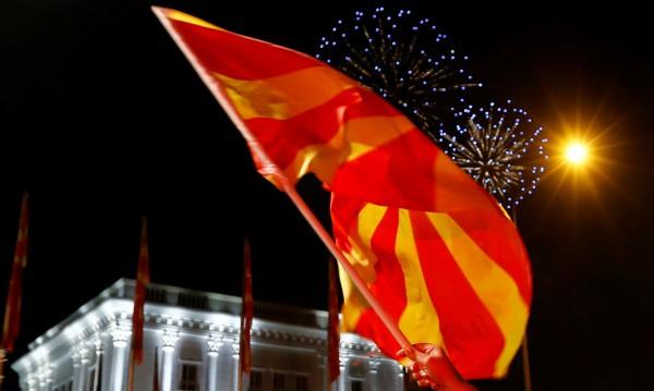 Скандал в Скопие: Иванов не иска и да чуе за договора с Атина