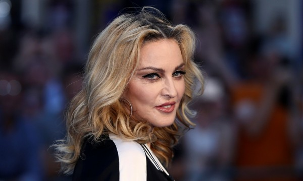 Живот в имението на Мадона: За $35 милиона