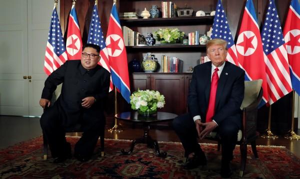 Предложиха Тръмп за Нобеловата награда за мир