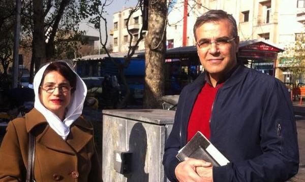 Арестуваха известна адвокатка, правозащитничка в Иран
