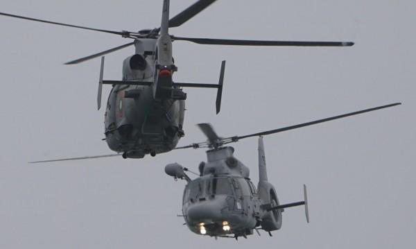 ВВС: Пилоти имаме – не летят! Хеликоптерите – аварирали!
