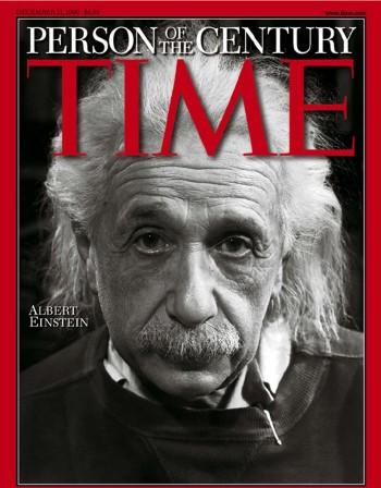 Расизмът на Айнщайн в дневниците му от 20-те години