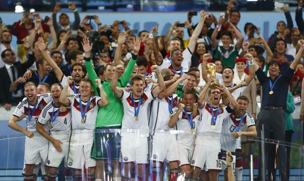 Българинът с очакване, предвижда: Германия – световен шампион!
